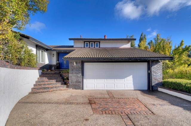 1093 Valley View Ct, Los Altos, CA 94024 (#ML81778645) :: The Sean Cooper Real Estate Group