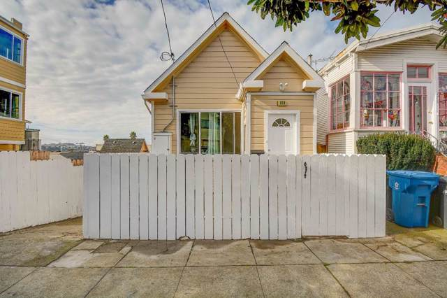 180 Miriam Smt, Daly City, CA 94014 (#ML81778657) :: Strock Real Estate