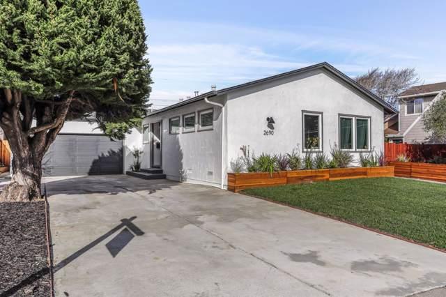 2690 Rollingwood Dr, San Bruno, CA 94066 (#ML81778660) :: The Gilmartin Group