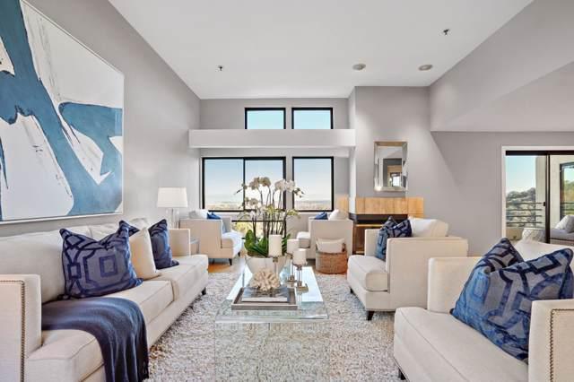438 Portofino Dr 106, San Carlos, CA 94070 (#ML81778677) :: The Kulda Real Estate Group
