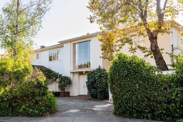405 Chapin Ln, Burlingame, CA 94010 (#ML81778697) :: The Kulda Real Estate Group