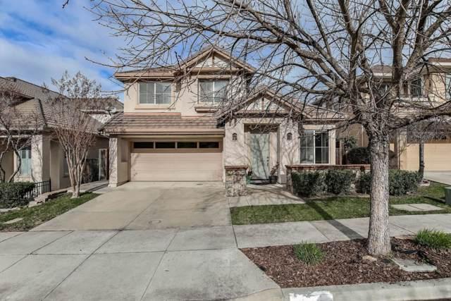 1651 Via Cortina, San Jose, CA 95120 (#ML81778708) :: The Goss Real Estate Group, Keller Williams Bay Area Estates