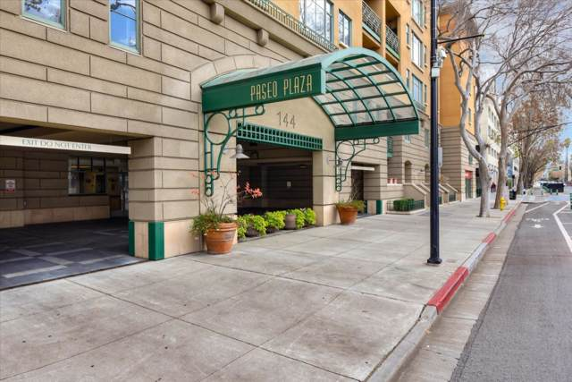 144 S 3rd St 535, San Jose, CA 95112 (#ML81778752) :: Real Estate Experts