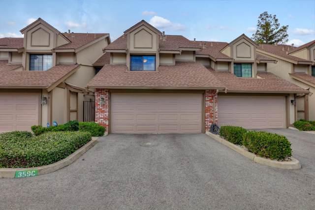 359 W Rincon Ave C, Campbell, CA 95008 (#ML81778753) :: Intero Real Estate