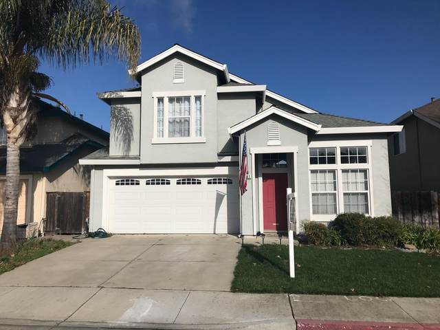 961 Woodcreek Way, Gilroy, CA 95020 (#ML81778773) :: Live Play Silicon Valley