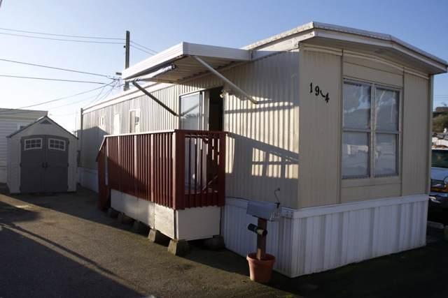 1700 El Camino Real 19-4, South San Francisco, CA 94080 (#ML81778786) :: The Gilmartin Group