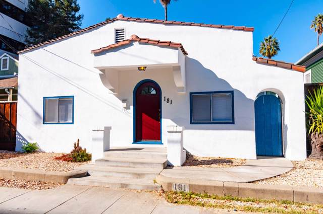 181 E Saint James St, San Jose, CA 95112 (#ML81778791) :: Real Estate Experts
