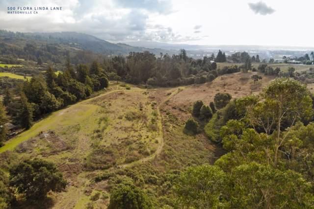 500 Flora Linda Ln, Watsonville, CA 95076 (#ML81778795) :: Schneider Estates