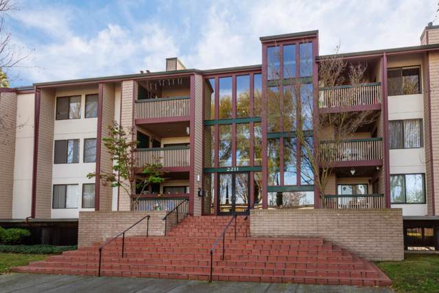 2211 Latham St 112, Mountain View, CA 94040 (#ML81778821) :: Strock Real Estate