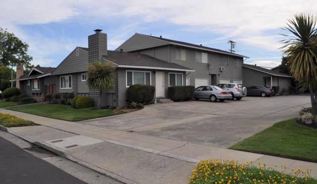 94 Winslow Ct, Campbell, CA 95008 (#ML81778826) :: Intero Real Estate