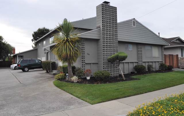 104 Winslow Ct, Campbell, CA 95008 (#ML81778828) :: Intero Real Estate
