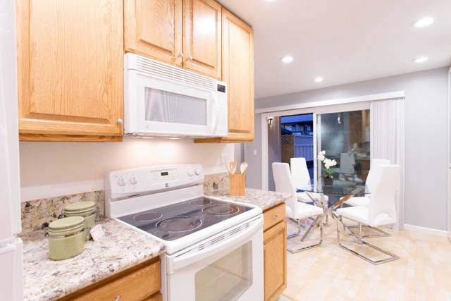 2025 California St 9, Mountain View, CA 94040 (#ML81778837) :: Strock Real Estate