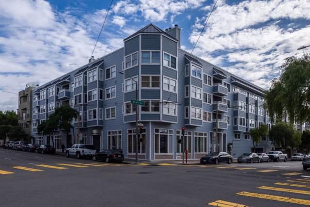 1880 Steiner St 409, San Francisco, CA 94115 (#ML81778874) :: Intero Real Estate