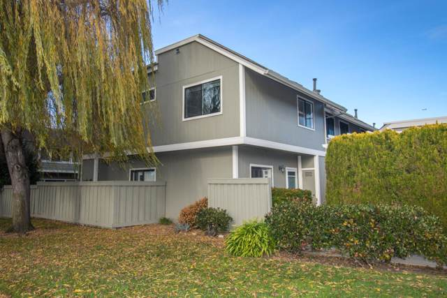 801 Ram Ln, Foster City, CA 94404 (#ML81778876) :: The Gilmartin Group