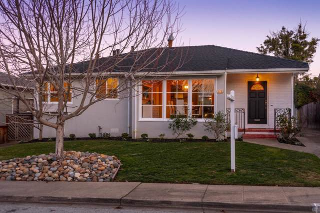 1701 Ray Dr, Burlingame, CA 94010 (#ML81778880) :: Keller Williams - The Rose Group
