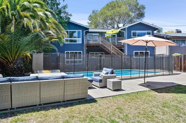 3615 Farm Hill Blvd, Redwood City, CA 94061 (#ML81778896) :: The Kulda Real Estate Group