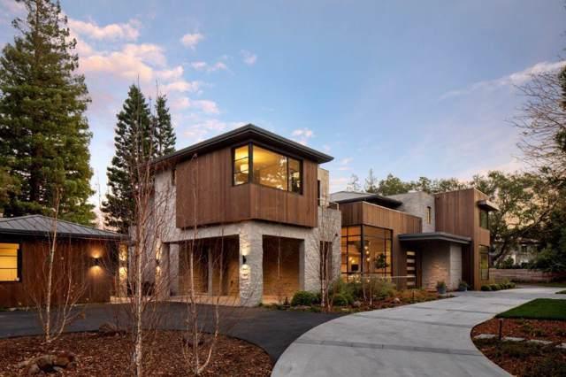 61 Faxon Rd, Atherton, CA 94027 (#ML81778908) :: Strock Real Estate