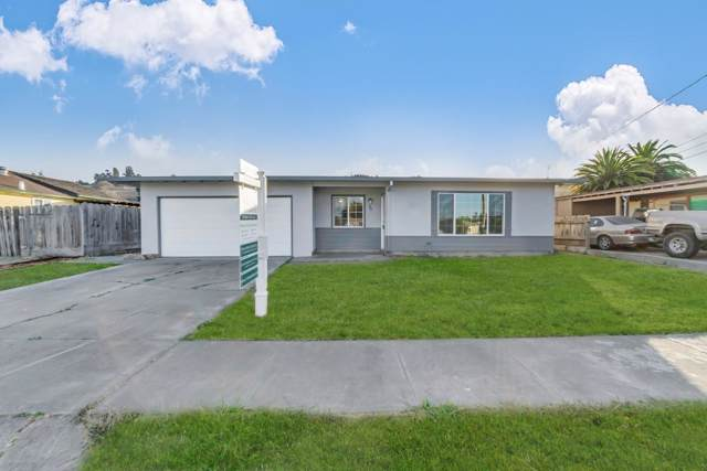 205 6th St, San Juan Bautista, CA 95045 (#ML81778911) :: The Sean Cooper Real Estate Group