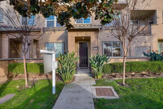 2066 Almaden Rd, San Jose, CA 95125 (#ML81778914) :: Keller Williams - The Rose Group