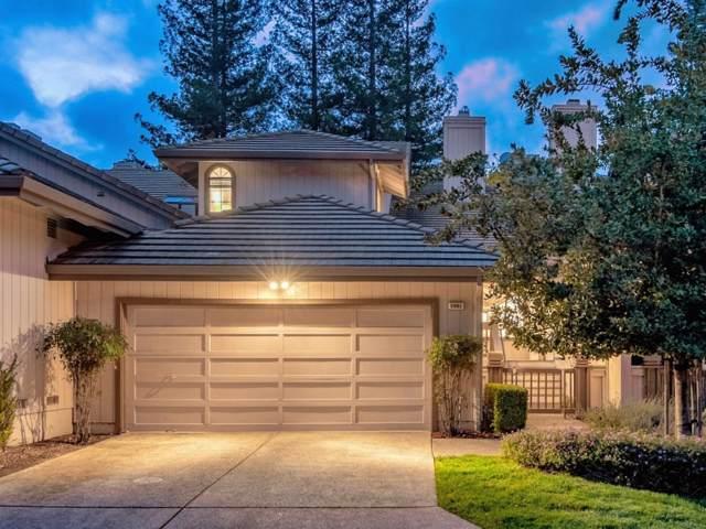 5981 Post Oak Cir, San Jose, CA 95120 (#ML81778929) :: The Goss Real Estate Group, Keller Williams Bay Area Estates