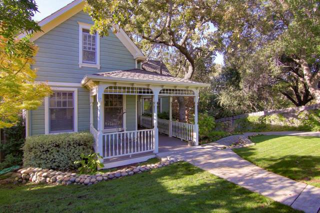 121 Apricot Ln, Los Gatos, CA 95030 (#ML81778960) :: The Goss Real Estate Group, Keller Williams Bay Area Estates