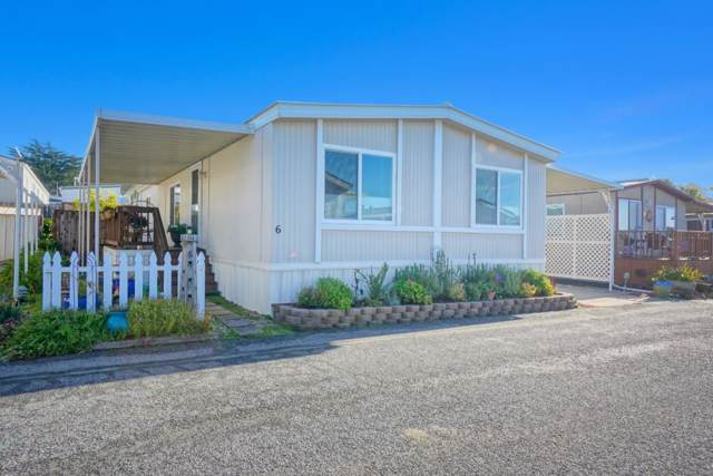 6 Lighthouse Rd 6, Half Moon Bay, CA 94019 (#ML81778962) :: The Sean Cooper Real Estate Group