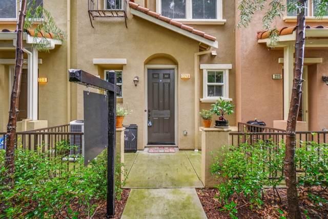 2213 Beech Cir, San Jose, CA 95131 (#ML81778969) :: Intero Real Estate