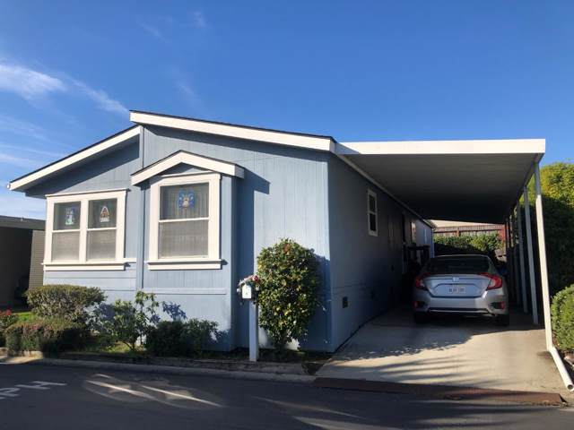 2435 Felt St 6, Santa Cruz, CA 95062 (#ML81778986) :: Strock Real Estate