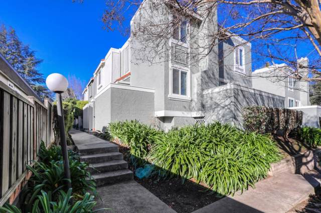 200 Michael Dr, Campbell, CA 95008 (#ML81779002) :: Intero Real Estate