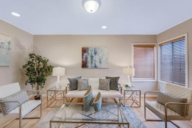 528 Macarthur Ave, Redwood City, CA 94063 (#ML81779006) :: Intero Real Estate