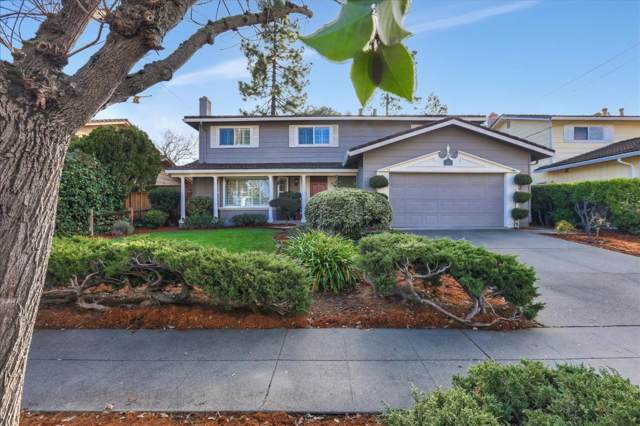 1580 Coleman Rd, San Jose, CA 95120 (#ML81779008) :: The Goss Real Estate Group, Keller Williams Bay Area Estates