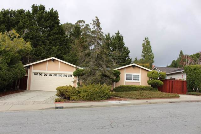 226 Northrop Pl, Santa Cruz, CA 95060 (#ML81779009) :: Keller Williams - The Rose Group