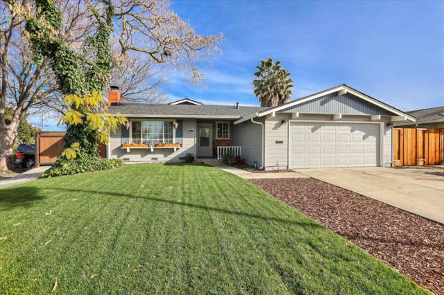 602 Azule Ave, San Jose, CA 95123 (#ML81779031) :: Intero Real Estate