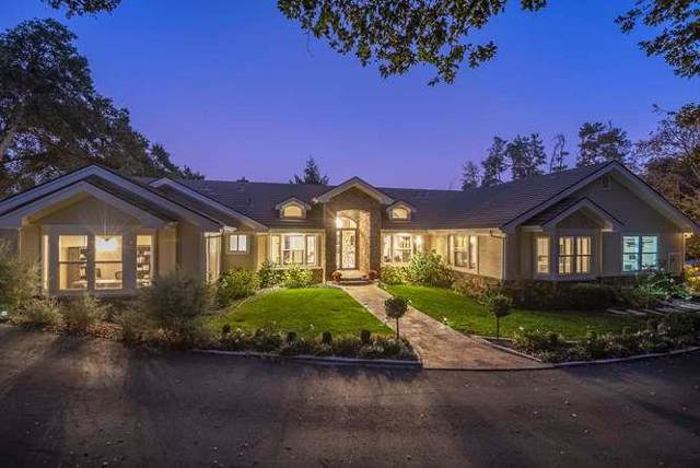 21121 Brush Rd, Los Gatos, CA 95033 (#ML81779040) :: The Goss Real Estate Group, Keller Williams Bay Area Estates