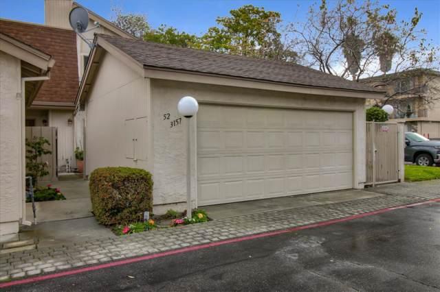 3157 Loma Verde Dr 52, San Jose, CA 95117 (#ML81779050) :: The Goss Real Estate Group, Keller Williams Bay Area Estates