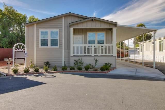 5450 Monterey Hwy 27, San Jose, CA 95111 (#ML81779060) :: Intero Real Estate