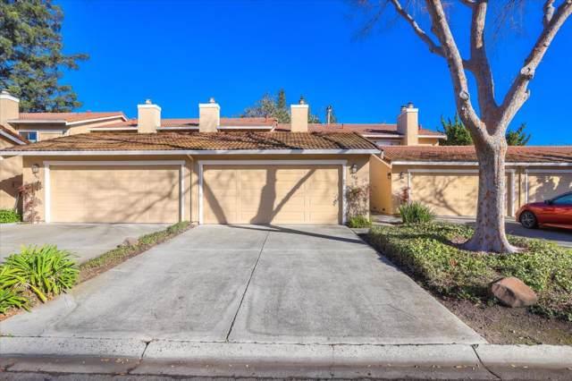 484 W Hacienda Ave 403, Campbell, CA 95008 (#ML81779061) :: The Goss Real Estate Group, Keller Williams Bay Area Estates