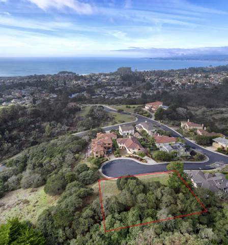109 Verona Ct, Aptos, CA 95003 (#ML81779075) :: Schneider Estates