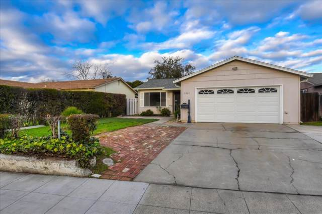 3262 Haga Dr, San Jose, CA 95111 (#ML81779083) :: Strock Real Estate