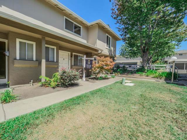328 Lynn Ave, Milpitas, CA 95035 (#ML81779086) :: Intero Real Estate