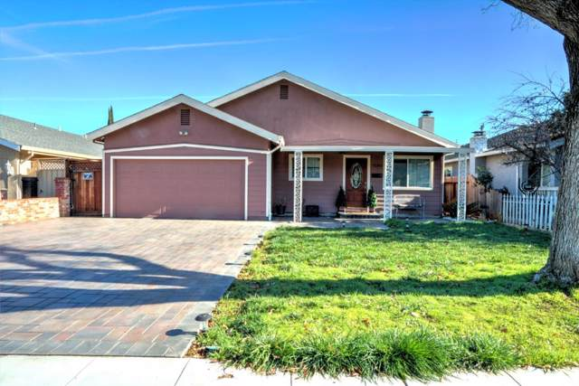 7280 Princevalle St, Gilroy, CA 95020 (#ML81779087) :: The Realty Society