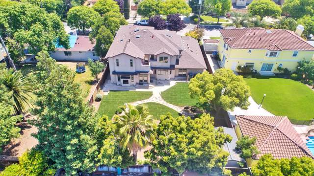1033 Windsor St, San Jose, CA 95129 (#ML81779108) :: The Goss Real Estate Group, Keller Williams Bay Area Estates