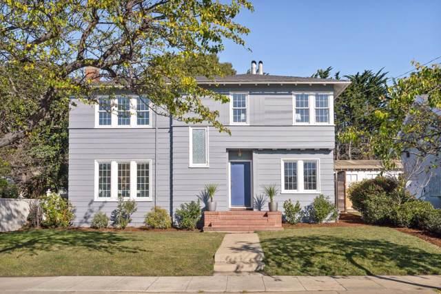 814 Miller Ave, South San Francisco, CA 94080 (#ML81779113) :: The Gilmartin Group