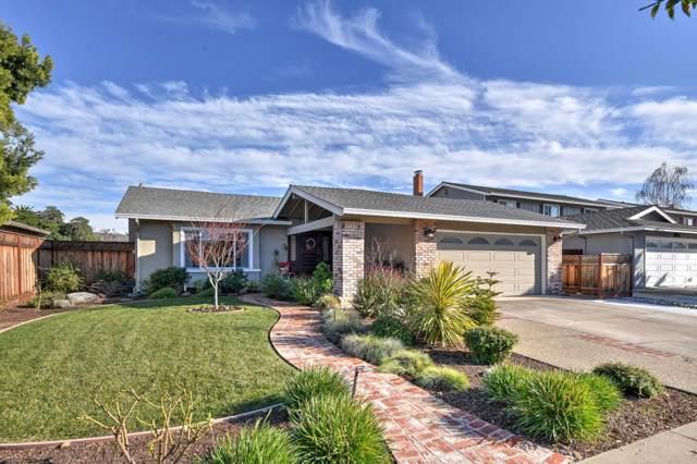 3902 Woodcreek Ln, San Jose, CA 95117 (#ML81779119) :: Strock Real Estate