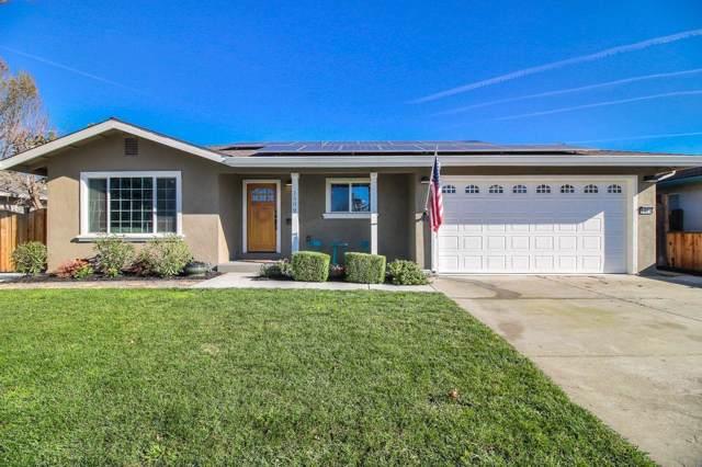 1506 Bird Ave, San Jose, CA 95125 (#ML81779121) :: Keller Williams - The Rose Group