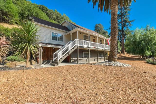 18208 Cull Canyon Rd, Castro Valley, CA 94552 (#ML81779125) :: Live Play Silicon Valley
