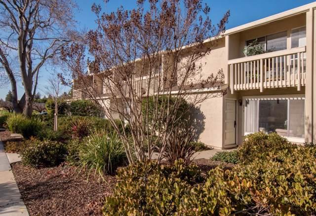679 Crescent Ave, Sunnyvale, CA 94087 (#ML81779137) :: Maxreal Cupertino