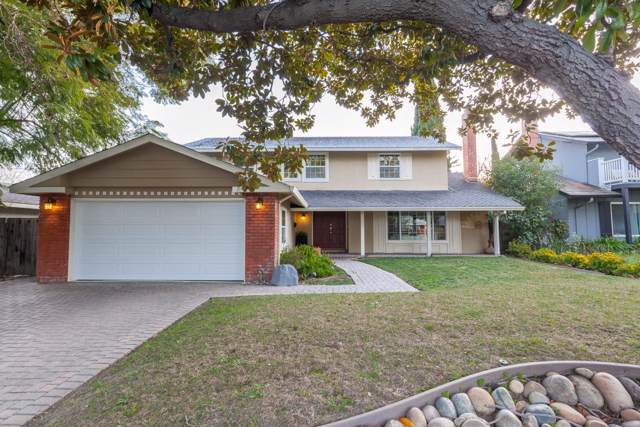 1026 Hollenbeck Ave, Sunnyvale, CA 94087 (#ML81779150) :: Intero Real Estate