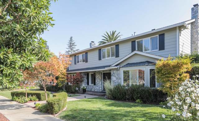 417 Los Altos Ave, Los Altos, CA 94022 (#ML81779160) :: Strock Real Estate
