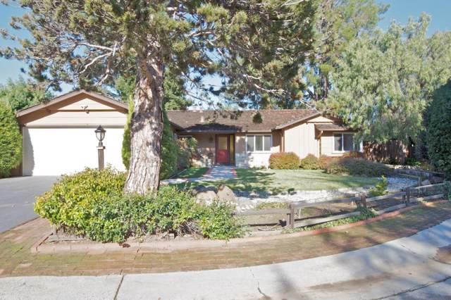 267 Alba Ct, Los Altos, CA 94022 (#ML81779163) :: Intero Real Estate